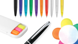 Pens, Pencils & Highlighters